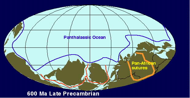 the changes and development in the devonian era Of, relating to, or being the period of geologic time from about 416 to 359 million years ago, the fourth period of the paleozoic era the devonian period is.