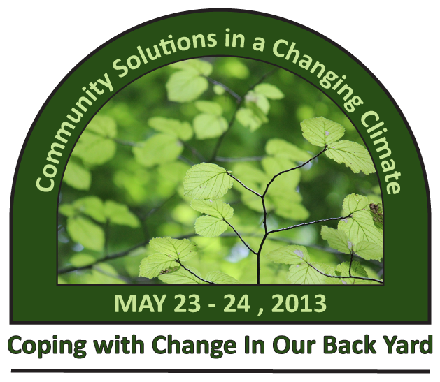 Community Solutions in a Changing Climate: Coping with Change in Our Backyard